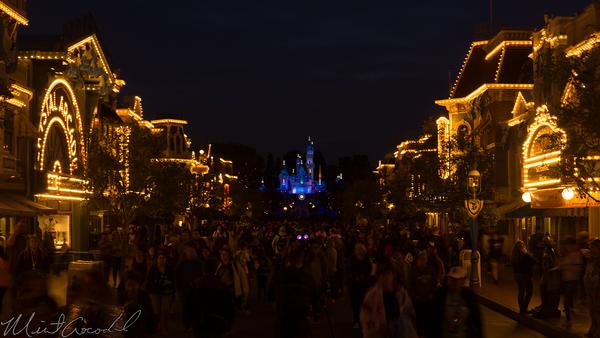 Disneyland Resort, Disneyland60, 60, Anniversary, 24, Hour, Party, Celebration, Kick, Off, Disneyland, Main Street U.S.A.