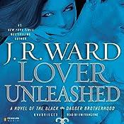 Lover Unleashed: The Black Dagger Brotherhood, Book 9   [J. R. Ward]