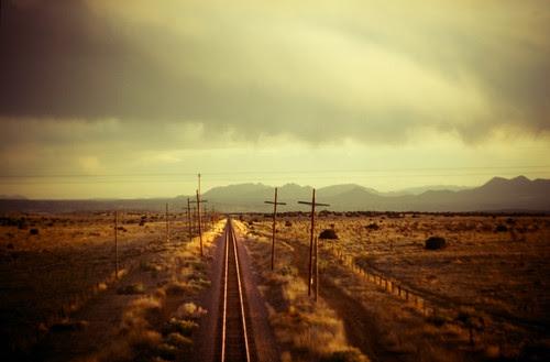 track of faith