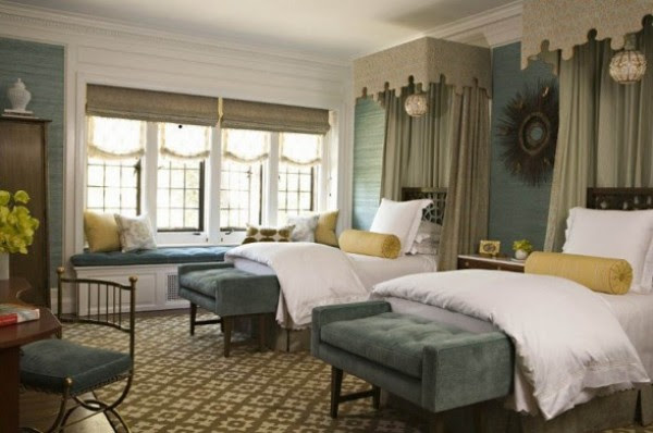 Impressive Guest Bedrooms with Twin Beds 600 x 398 · 57 kB · jpeg