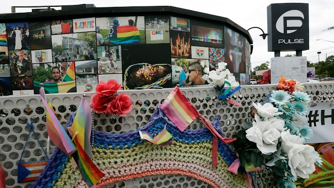 Five years after Pulse nightclub shooting, exhibit marks tragedy