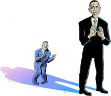 [Why Jesse Jackson Hates Obama]