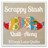 Scrappy Stash Quilt-Along Button