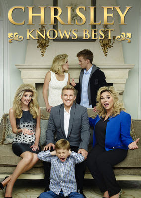 Chrisley Knows Best - Season 2