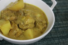 Daphne's Curry Kapitan