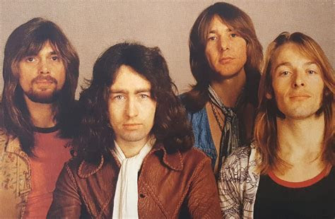 Bad Company London, in 1973 by two former Free band