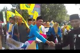 Selamat Hari Santri Nasional (PMII Metro Lampung)