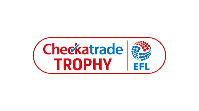 Middlesbrough Added to Walsall's Checkatrade Trophy Group