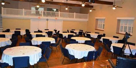 Eustis Woman's Club Weddings   Get Prices for Wedding
