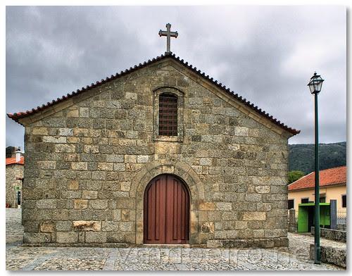 Igreja da Misericórdia by VRfoto