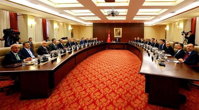 aeb9d60c1357d Yeni hükümetin ekonomi programı - habergaraj