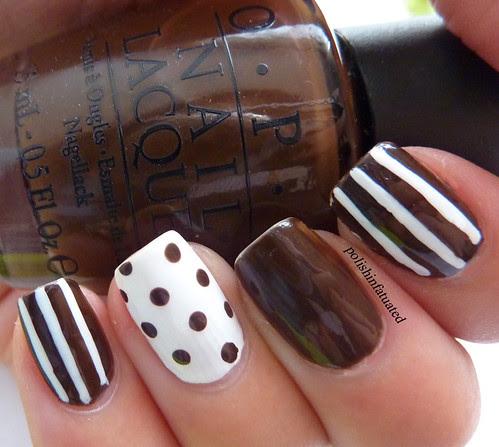 suzi loves cowboys nail art2