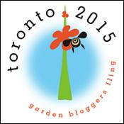 Garden Blogger's Fling