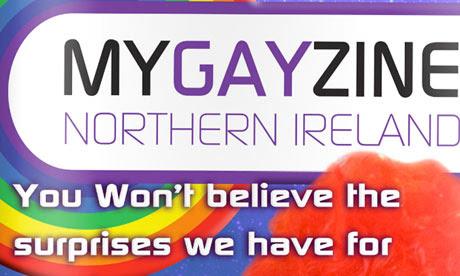 MyGayZine