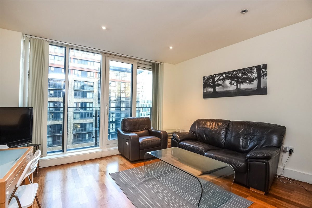 1 Bedrooms Apartment for sale in Peninsula Apartments, 4 ...