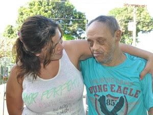 Sul-mato-grossense quebra recorde como mais idoso com síndrome de Down 2 (Foto: Fabiano Arruda/G1 MS)