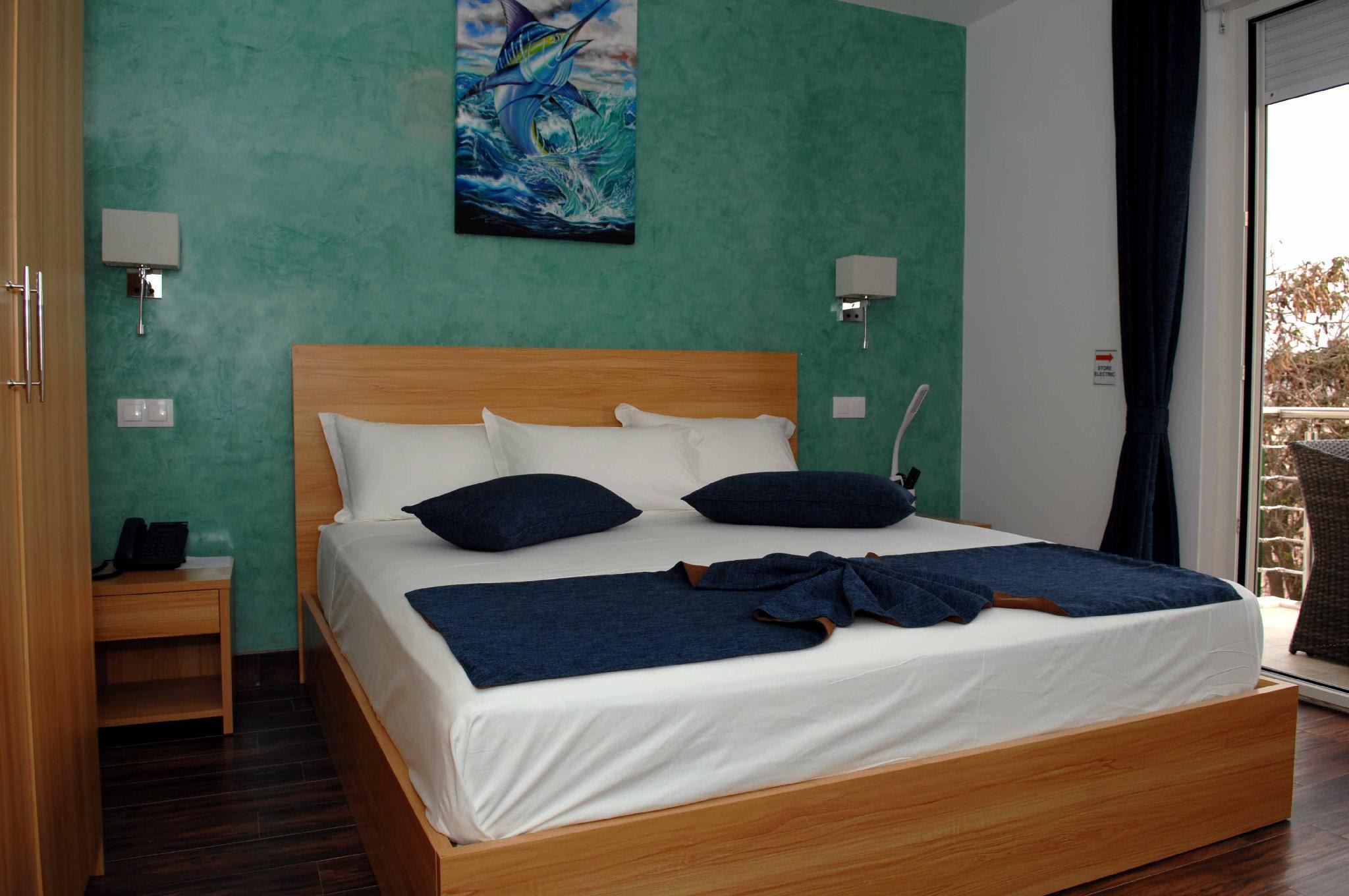 BLUE MARLIN HOTEL Reviews