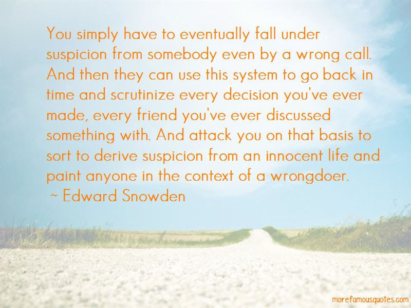 Made Wrong Decision Quotes Top 45 Quotes About Made Wrong Decision