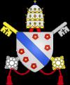 C o a Gregorio XI.svg