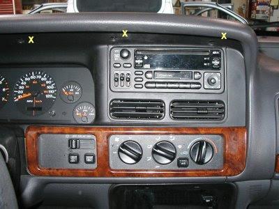 Guide 88 jeep cherokee parts diagram