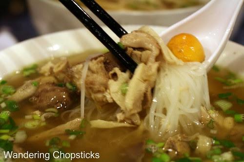 2 Pho Ga Huong Que Cafe - Oakland 7