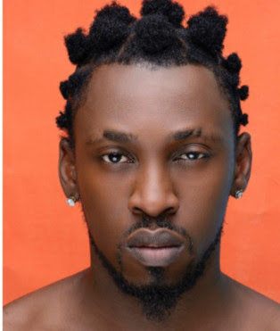 Orezi Looks just Like A He Goat-fan Blast him after his newly released picture