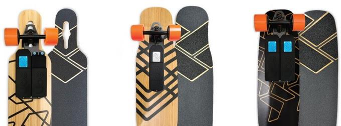Eon: Power up your regular skateboard  Startups News  Tech News
