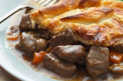 Simply Special: the perfect steak pie | Herald Scotland