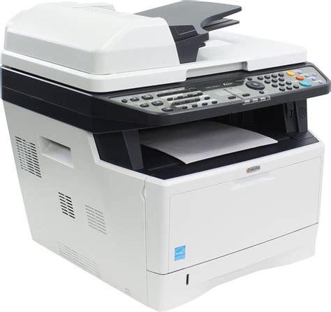 kyocera ecosys mdn multi function printer
