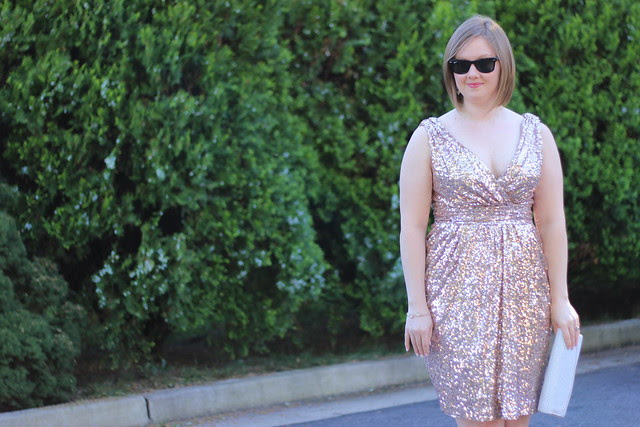 Rent the Runway Glitter 4