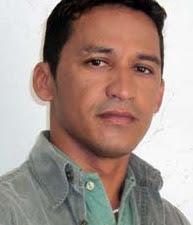 Blogueiro assassinado em Serra do Mel (RN) na última semana era o presidente do PT local
