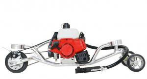 Wheelman\/gas skateboard\/Gwheel\/motorised skateboard\/Speedgo for sale \u2013 Sport\u0026Leisure products