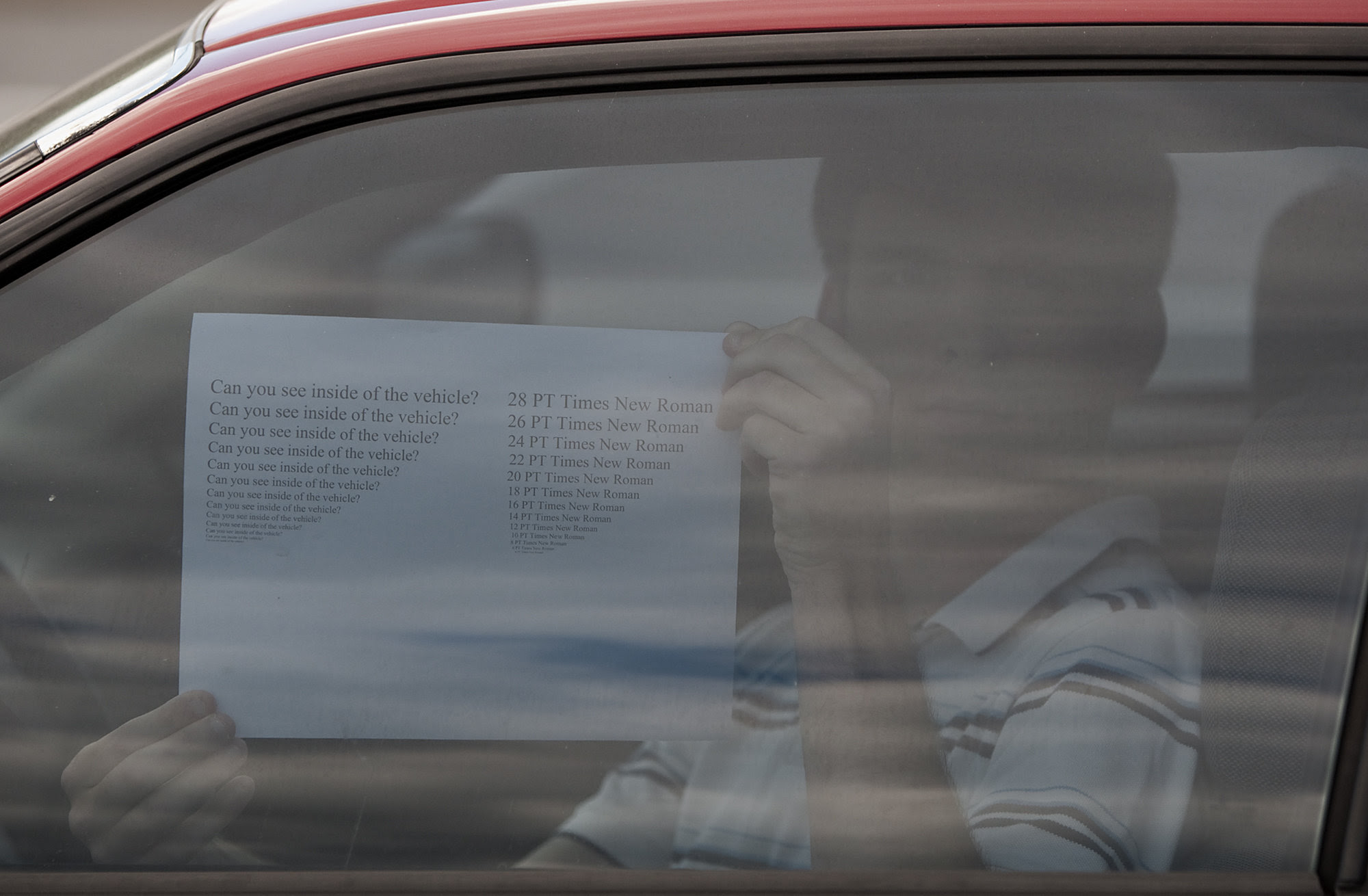 Dillsburg Man Appeals Window Tinting Citation To State Superior