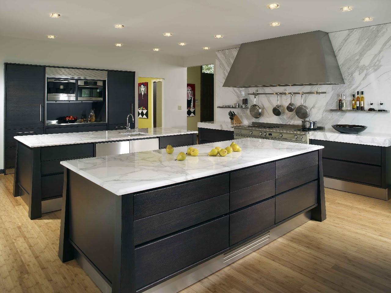 Kitchen Island - Modern ideas