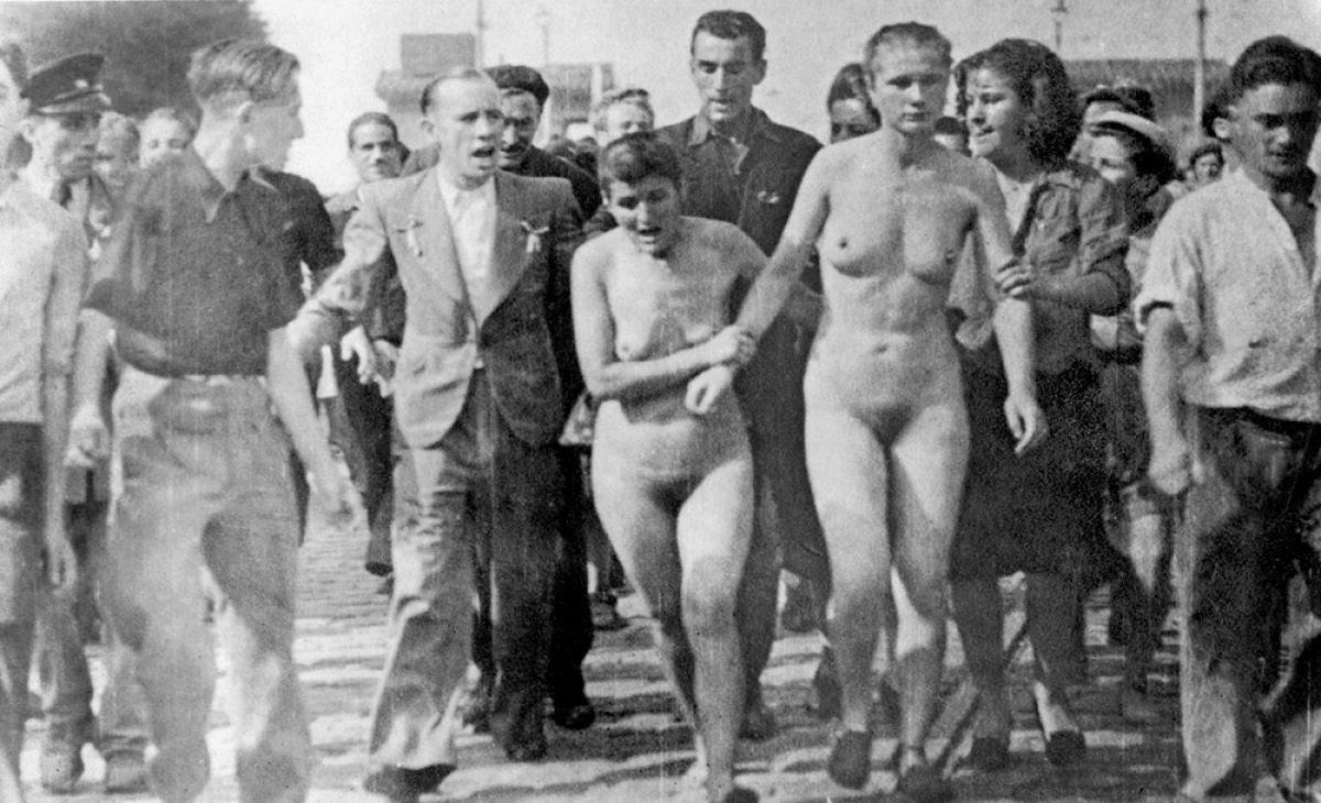 O calvário das viúvas da ocupação 22