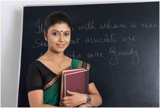 Teacher Bharti 2020: शिक्षकों के 15508 पदों पर भर्ती नोटिफिकेशन जारी, जानें आवेदन सहित पूरा प्रोसेस