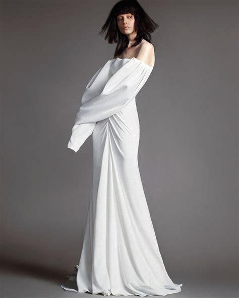 vera wang  wedding dress collection martha stewart