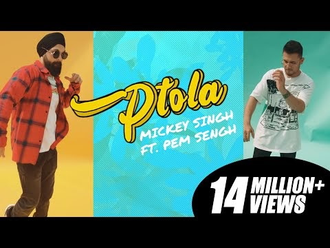 Ptola - Mickey singh - Meaning in Hindi