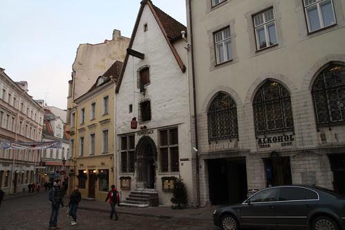 All-linn – Lower Town 2