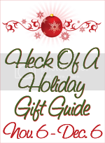Heck of a Holiday Gift Guide