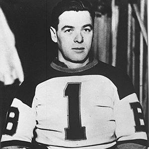 Thompson Bruins