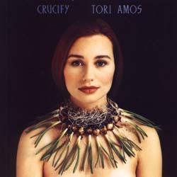 Crucify album cover