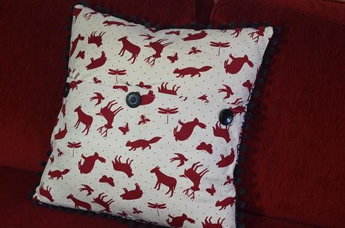 House Pillow from Nova
