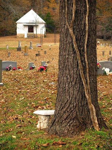 Beechwood Church and Cemetery