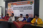 Pilkada Kabupaten Madiun, Kaji Mbing-Hari Wur Daftarkan Diri Paling    Awal