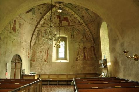 Norrsunda kyrka
