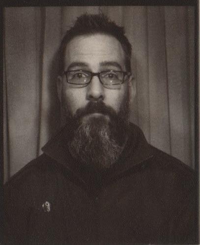 Call me Mr. Beardy