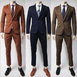Coat Pant Style Colour