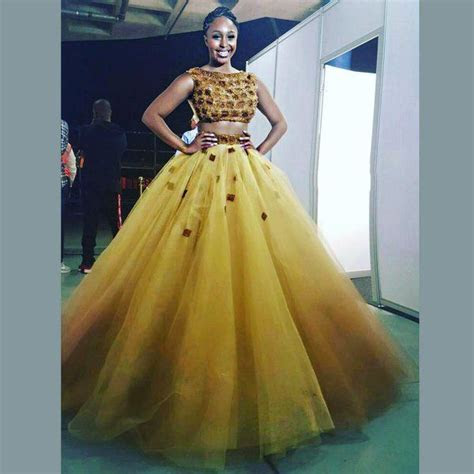 Mustard   Slaying Look Book   African wedding attire