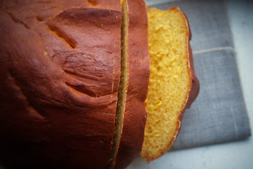 Pumpkin Bread slices (1 of 1)